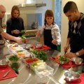 Team building cuisine participatif