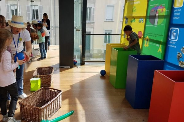 Family day journee famille animation enfant - Angers