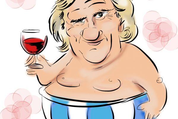 Caricature numérique : caricature sur tablette, en déambulatoire, en cocktail et dîner assis Paris