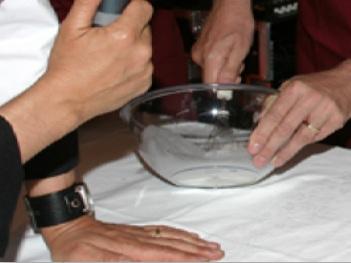 Concept de jeu interactif diner assis - Thème cuisine gastronomie - Evénementiel entreprise - Bayeux Paris Le Havre Deauville