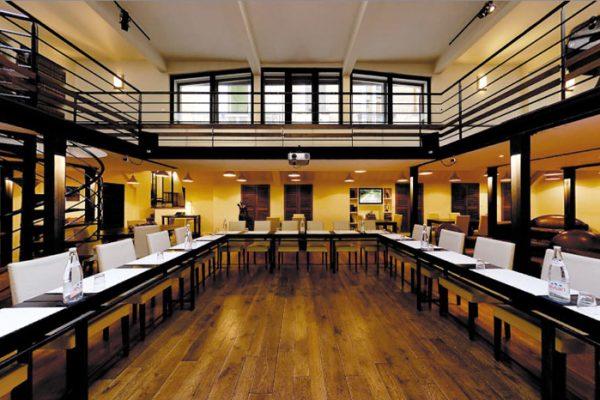 Organisation séminaire managers dans un loft à Paris
