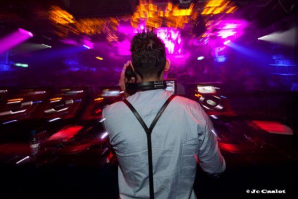 DJ Musique Live - Soirée entreprise Paris