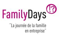 Family day Journee de la famille en entreprise - journee porte ouverte pour les enfants, collaborateurs et conjoints