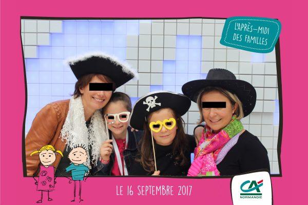 Crédit agricole family day normandie - apres midi des familles