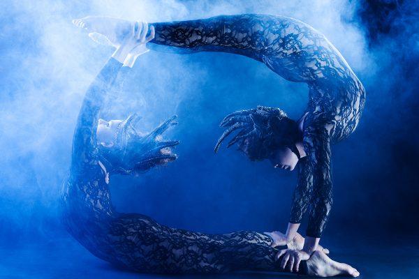 Arts du cirque: jongleur, cracheur de feu, clown, contortioniste, tissu aérien, animaux - Animation evenement thème cirque