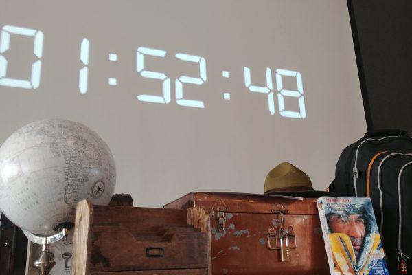 Seminaire journée cohesion chantilly 7 - escape game indoor